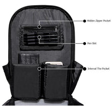 Load image into Gallery viewer, Alien - Anti Theft Backpack  for laptop - Beeredee [variant_title]