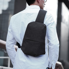 Load image into Gallery viewer, Osaka Chest Bag - Japanese style - Beeredee [variant_title]