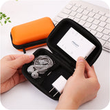 Portable Phone Charger/  In-ear headphones organizer - Beeredee [variant_title]