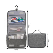 Load image into Gallery viewer, Travel Cosmetics Storage Bag  Waterproof - Beeredee [variant_title]
