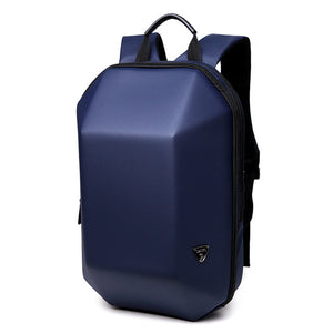 Alien - Anti Theft Backpack  for laptop - Beeredee Space blue