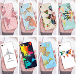World Map Phone Case for Iphone And Samsung - Beeredee [variant_title]
