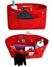 Load image into Gallery viewer, Multi-pockets storage organizer for handbag - Beeredee [variant_title]