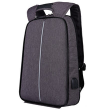 Load image into Gallery viewer, Chameleon  - Multifunction USB Charging  17 inch Laptop - Beeredee 1806 Basic Bag