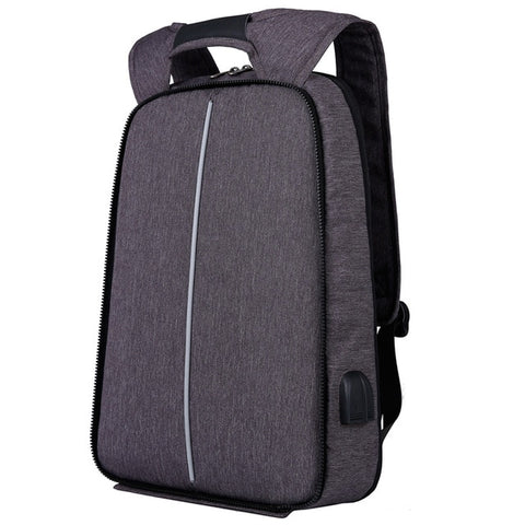 Chameleon - Multifunction USB Charging 17 inch Laptop - Beeredee 1806 Basic Bag