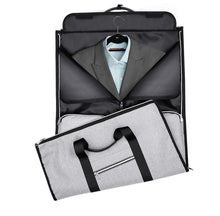 Load image into Gallery viewer, Milano - Foldable Waterproof duffle bag for business travel - Beeredee [variant_title]