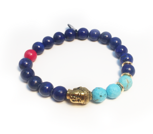Third Eye Buddhaful Bracelet