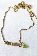Kreativo Necklace