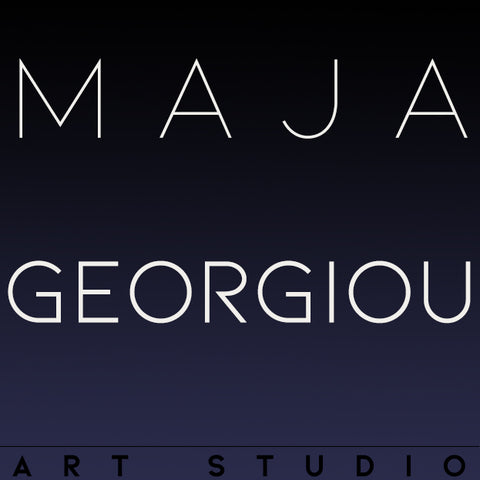 Maja Georgiou Art Studio