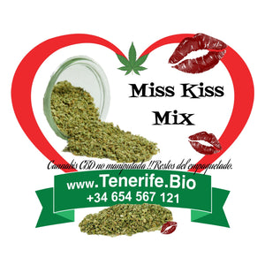 Miss Kiss MiX cbd 💋