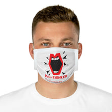 Load image into Gallery viewer, BIG MOUTH Cotton Face Mask