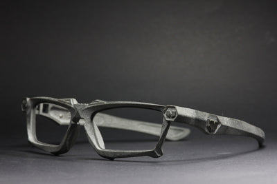 ATOM AM NUKE VENOM LAB PRESCRIPTION MODULAR EYEGLASSES OPTICAL FRAME SPECTACLES