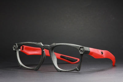 FALCON AM NUKE VENOM LAB PRESCRIPTION MODULAR EYEGLASS OPTICAL FRAME SPECTACLES