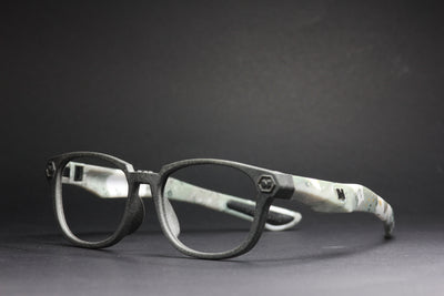 V21 AM NUKE VENOM LAB PRESCRIPTION MODULAR EYEGLASS OPTICAL FRAME SPECTACLES