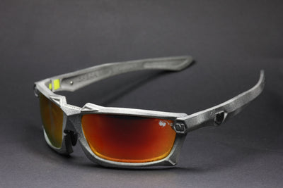 HELLFIRE AM NUKE VENOM SAFETY APPROVED Z87.1 MODULAR SUNGLASS RX PRESCRIPTION