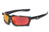 HELLFIRE HIP NUKE VENOM CARBON FIBER COMPOSITE Z87.1 RX PRESCRIPTION SAFETY EYE WEAR SUNGLASSES