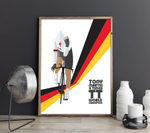 Tony Martin - TT World Champion
