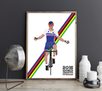 Peter Sagan  - World Champion 2015