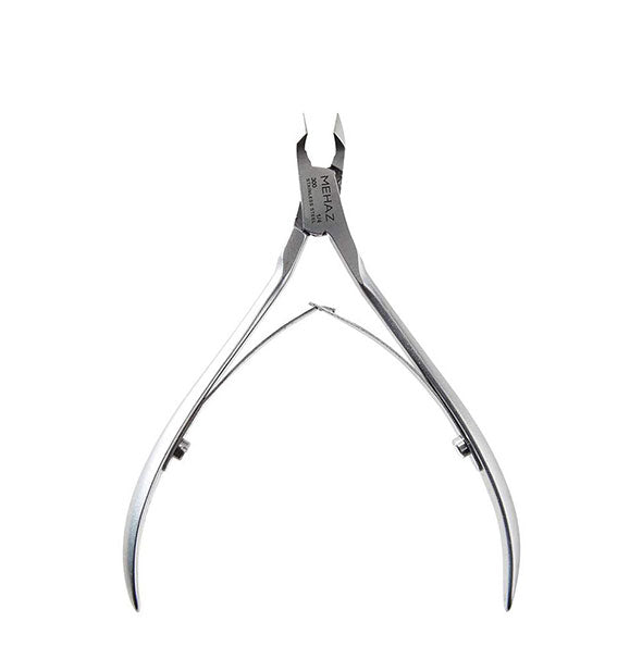 cuticle nipper 1/4 inch jaw