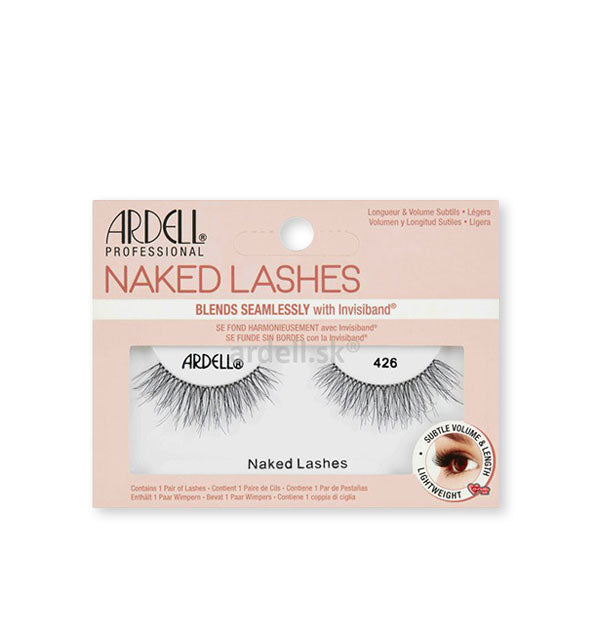 Ardell Naked Lashes #426