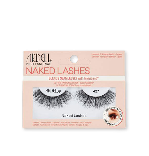 Ardell Naked Lashes #427