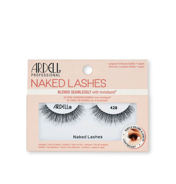 Ardell Naked Lashes #428