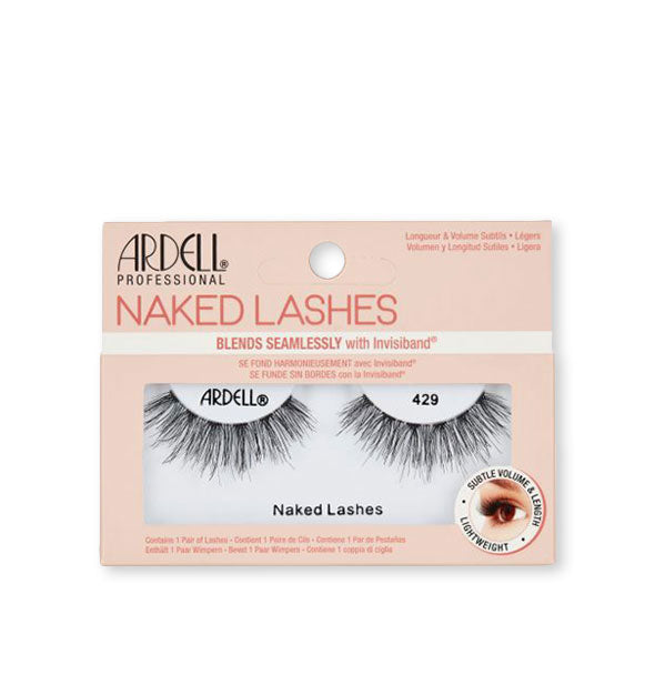 Ardell Naked Lashes #429