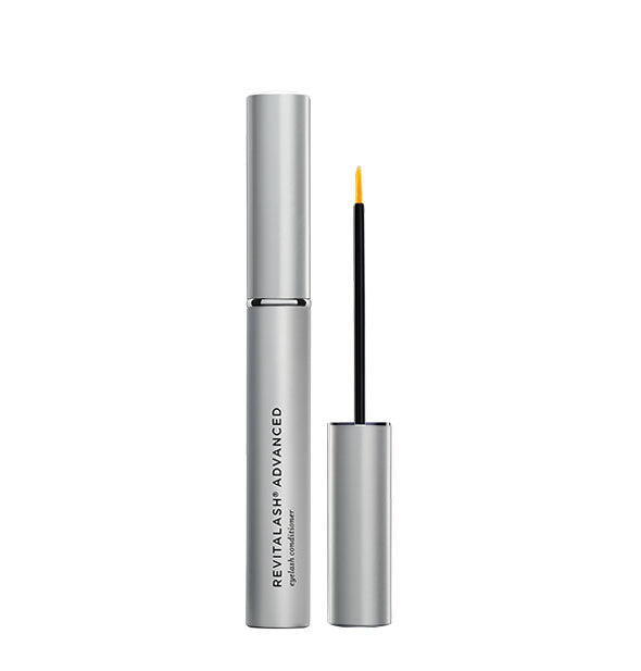 6-month (3.5 ml) supply of RevitaLash Eyelash Conditioner.