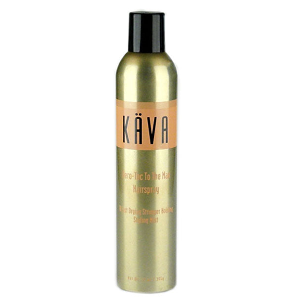 Kava - Aero-Tec To The Max Hairspray