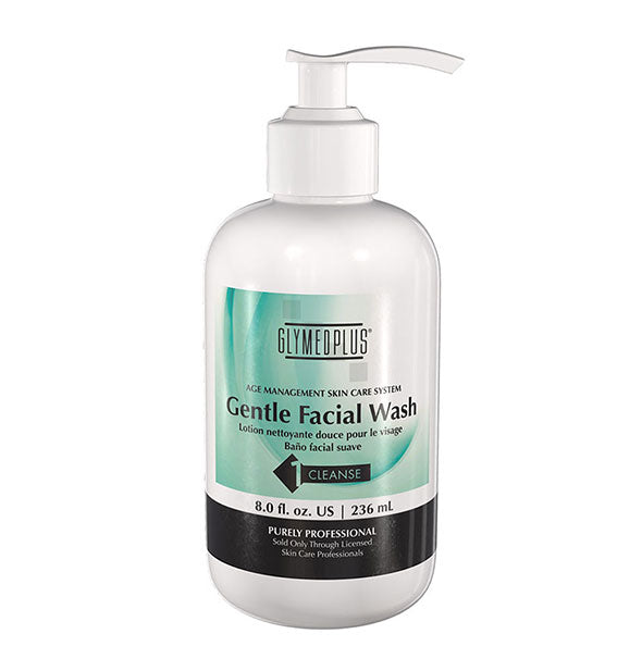 GlyMed Plus - Age Management Gentle Facial Wash