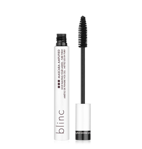 Black Tube Mascara Amplified