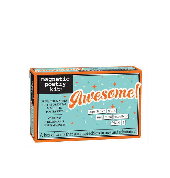 Knock Knock - Awesome Sticker Statements (4460744409158)
