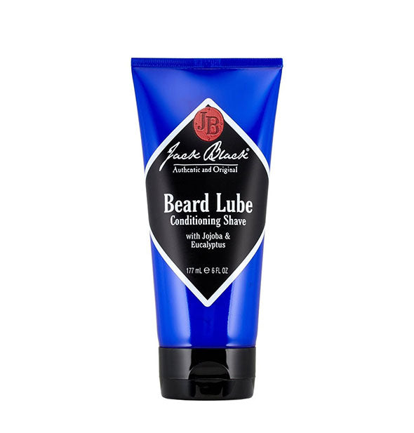 Beard Lube Conditioning Shave 6 ounces