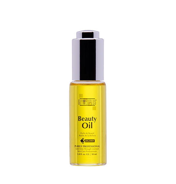 Age Management Beauty Oil