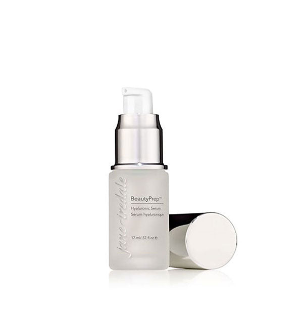 Beauty Prep Hyaluronic Serum