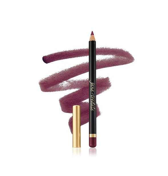 Jane Iredale Lip Pencil in the shade Berry