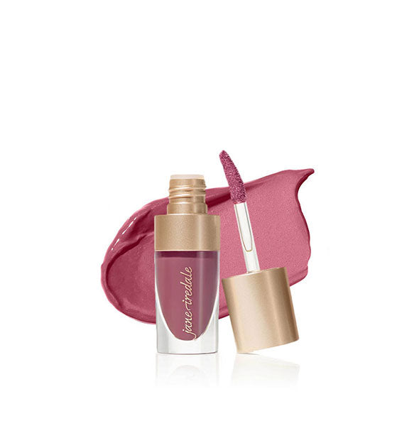 Jane Iredale Beyond Matte Lip Fixation Lip Stain in the shade Blissed-Out