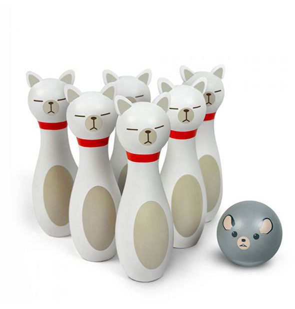 Fred - Bowling Alley Cats Game (4520754348102)