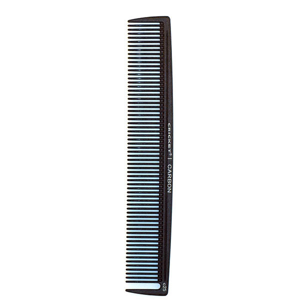 Black Carbon C25 Multipurpose Comb