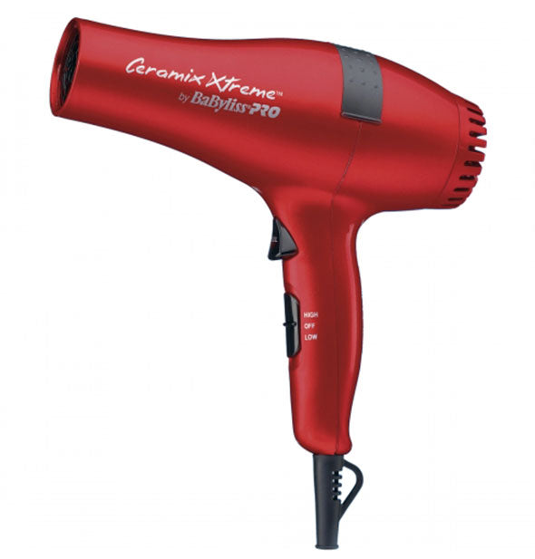 red Ceramix Xtreme Dryer