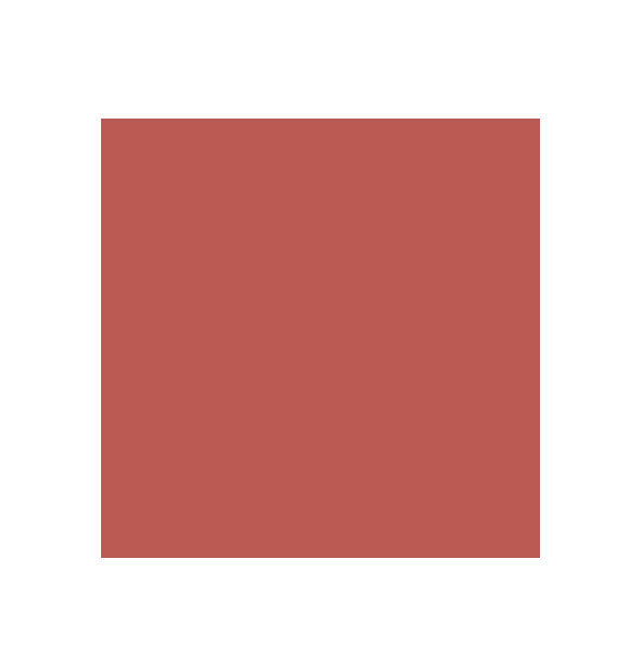 Brownish-pink swatch square