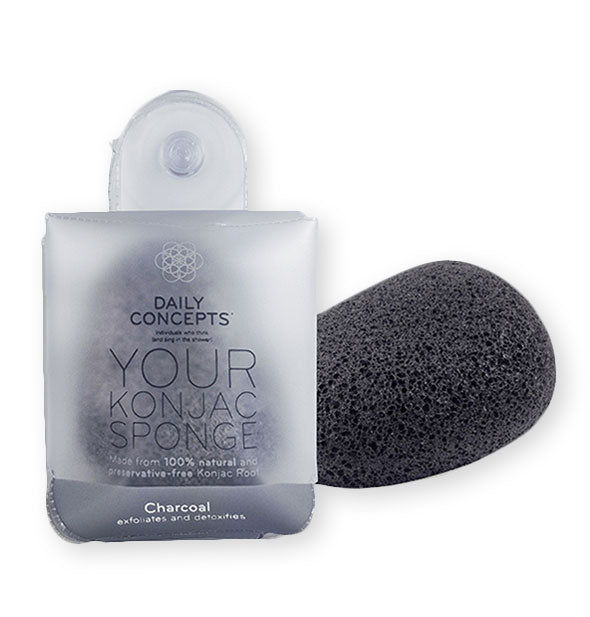 Daily Concepts - Your Konjac Sponge
