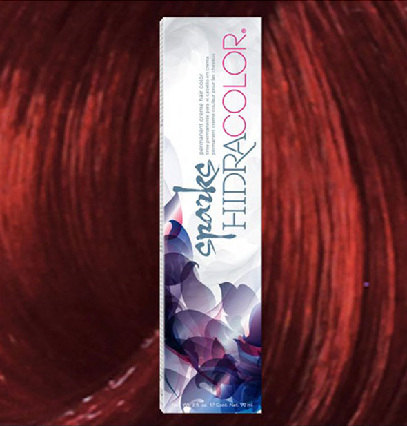 Sparks Hidracolor - 7.62 Cherry Creme Soda
