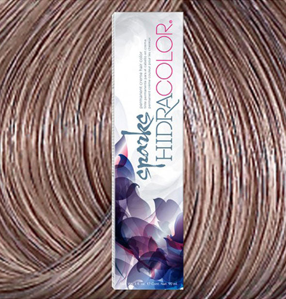 Sparks Hidracolor - 8.22 Coconut Truffle
