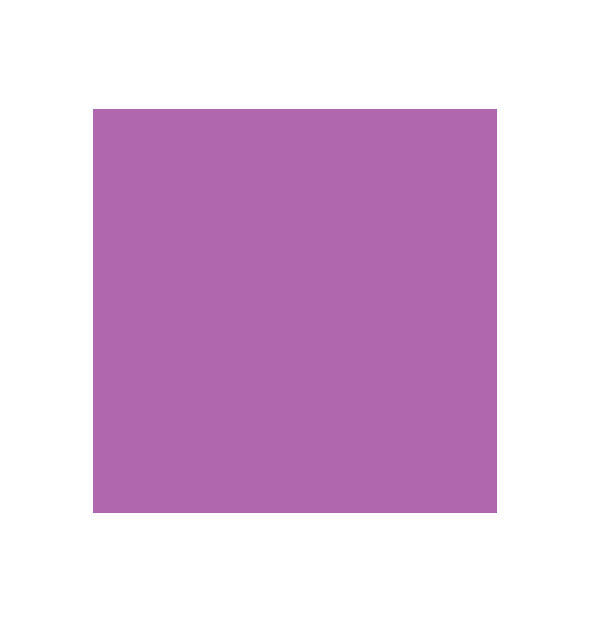 Dusty purple swatch square
