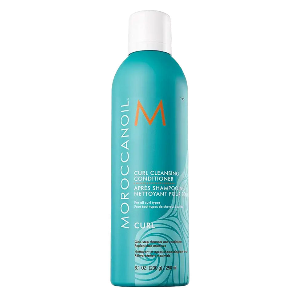Moroccanoil - Curl Cleansing Conditioner (4460714426438)
