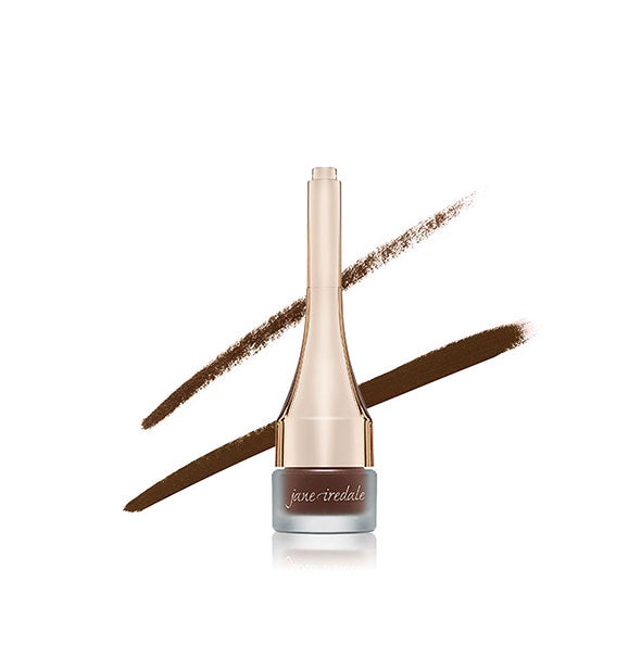 Powdered Eyeliner Dark Topaz