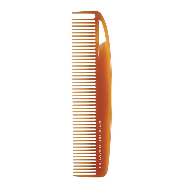 Beige Ultra Smooth Keratin Protein Comb Dressing