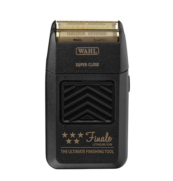 Wahl - Super Close Finale Lithium-Ion Finishing Tool