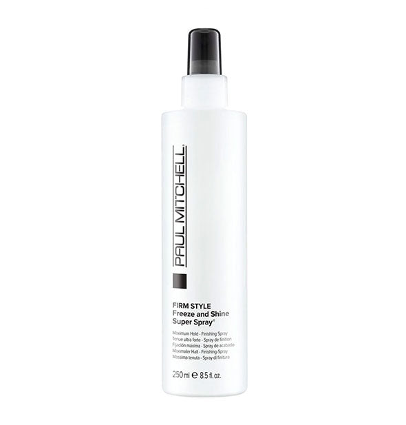Paul Mitchell - Firm Style Freeze And Shine Super Spray